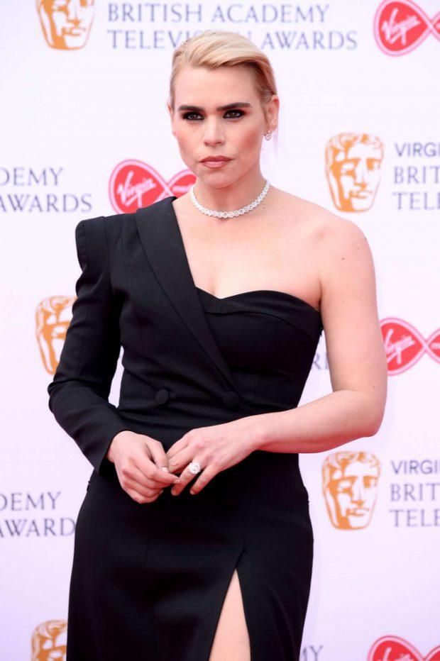 Billie Piper - BAFTA Television Awards 2019 in London
