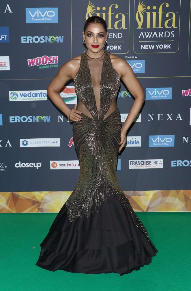 Bipasha Basu - 2017 International Indian Film Academy Festival in New Jersey