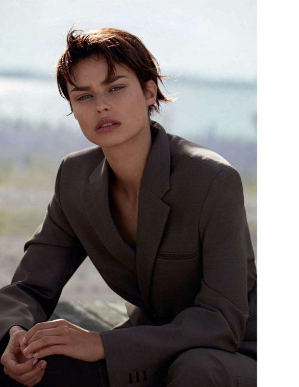Birgit Kos - Vogue Espana Magazine (November 2019)