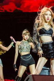 BlackPink - Performs at the 2019 Coachella Valley Music And Arts Festival in Indio