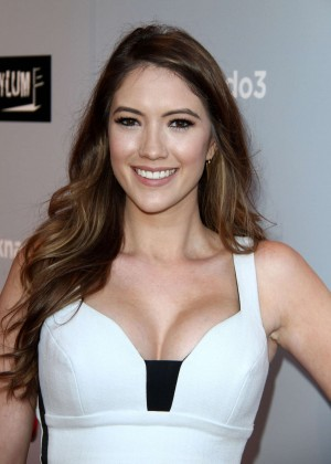 Blair Fowler - 'Sharknado 3: Oh Hell No!' Premiere in LA