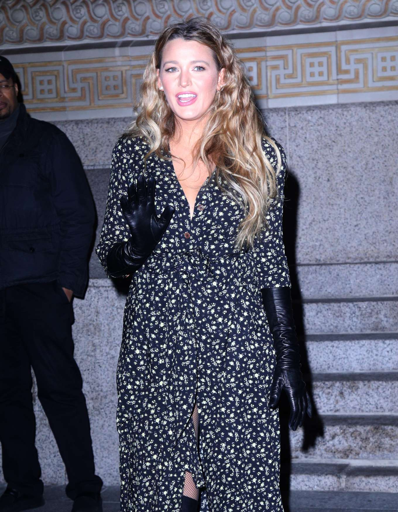 Blake Lively - Out and about in New York
