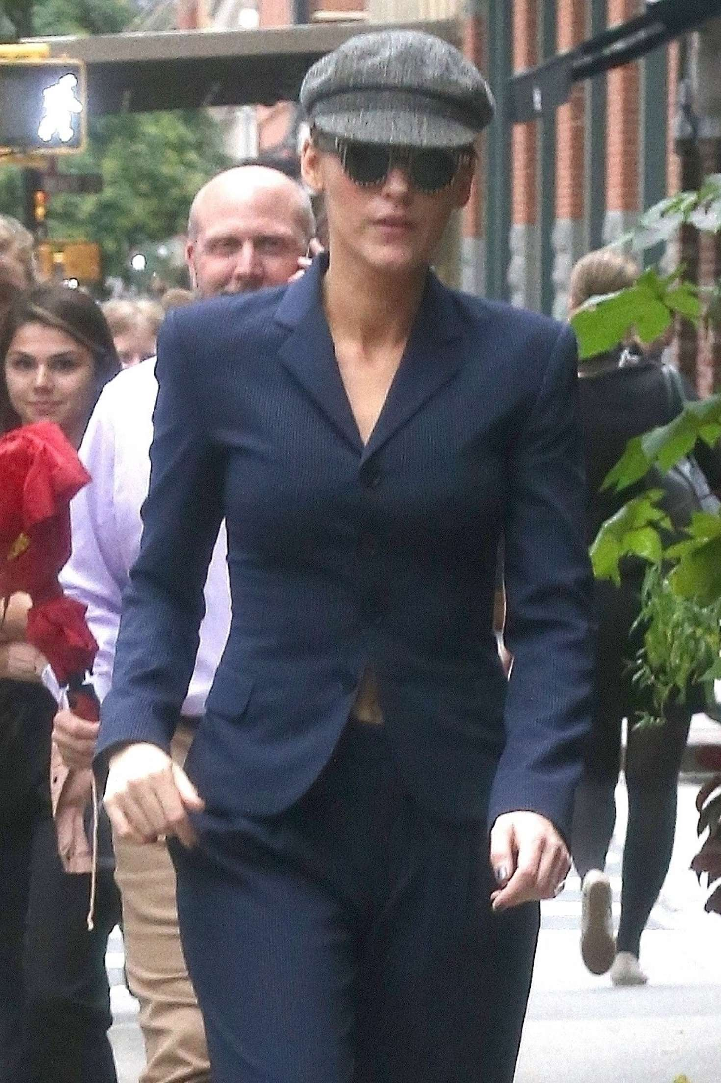 Blake Lively - Out in New York