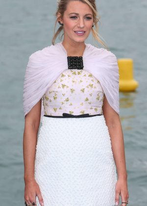 Blake Lively - 'The Shallows' Photocall at 69th annual Cannes Film Festival