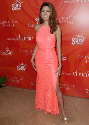 Blanca Blanco - 13th Annual Inspiration Awards to Benefit STEP UP in Beverly Hills