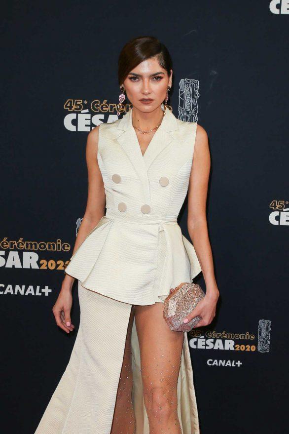 Blanca Blanco - 45th Cesar Awards in Paris