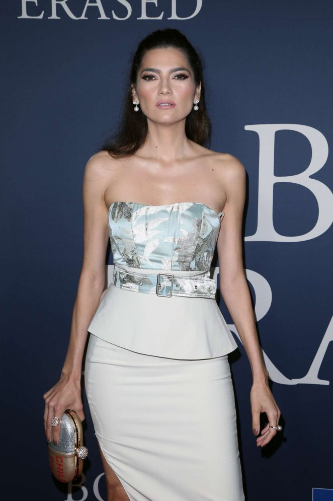 Blanca Blanco - 'Boy Erased' Special Screening in Los Angeles