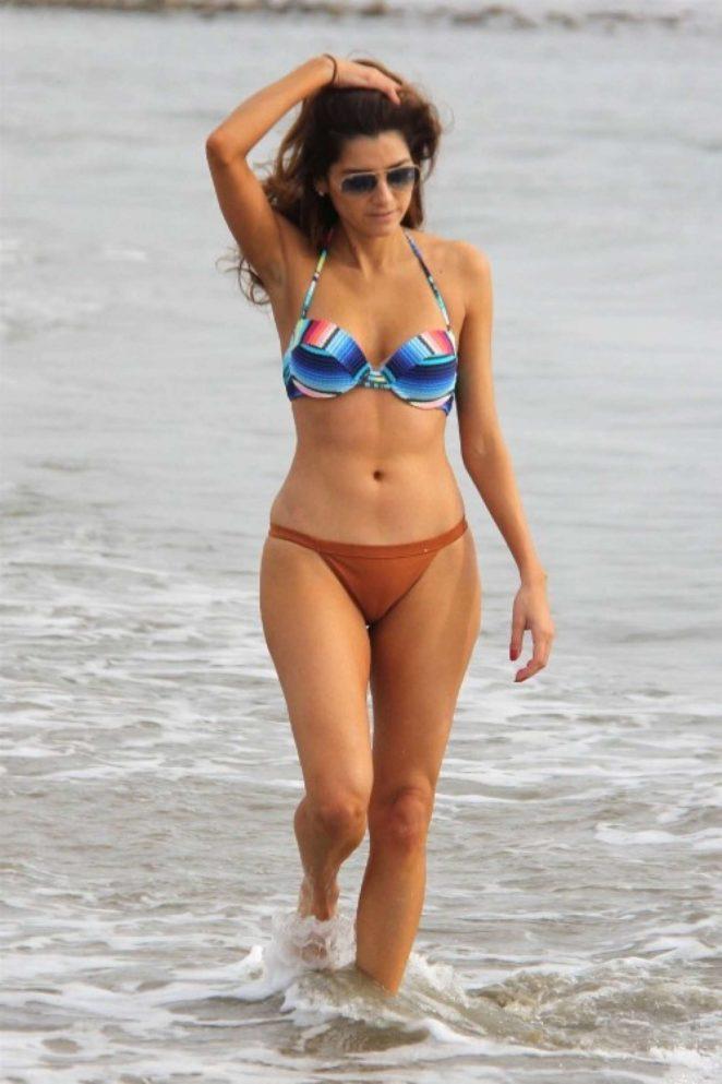 Blanca Blanco in Bikini 2017 -18