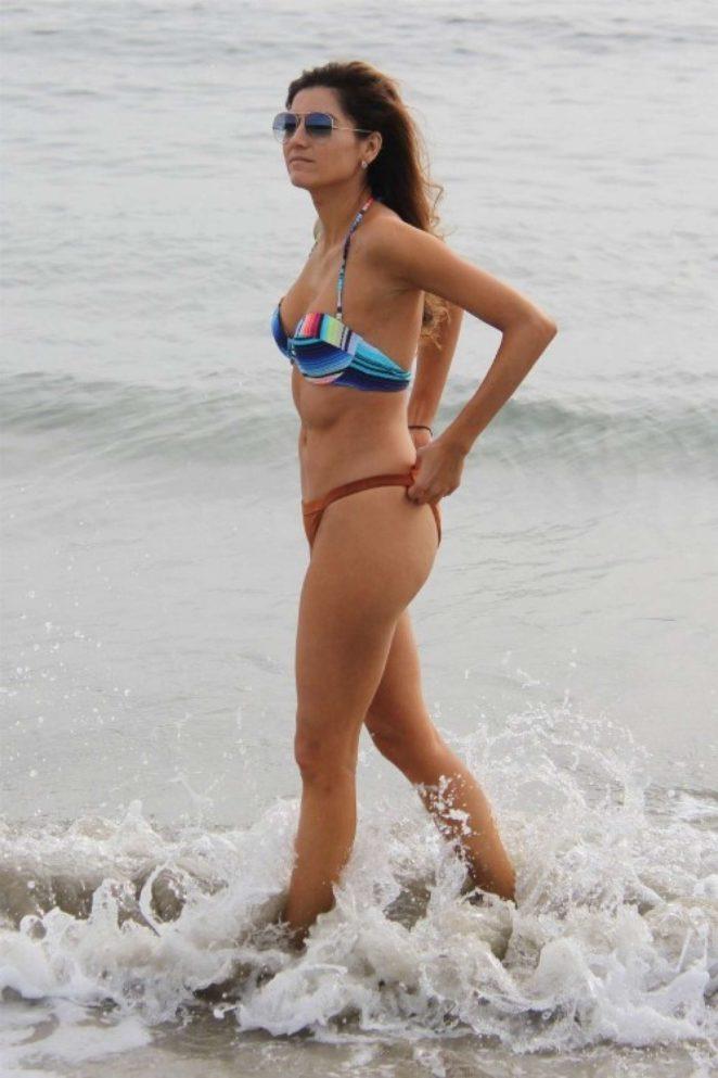 Blanca Blanco in Bikini 2017 -20