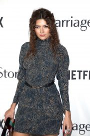 Blanca Blanco - 'Marriage Story' Premiere in Los Angeles