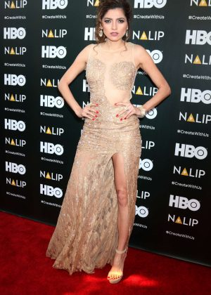 Blanca Blanco - NALIP 2016 Latino Media Awards in Los Angeles