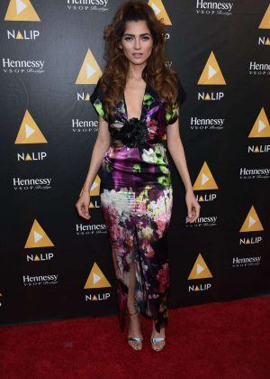Blanca Blanco - NALIP Latino Media Awards 2017 in Los Angeles