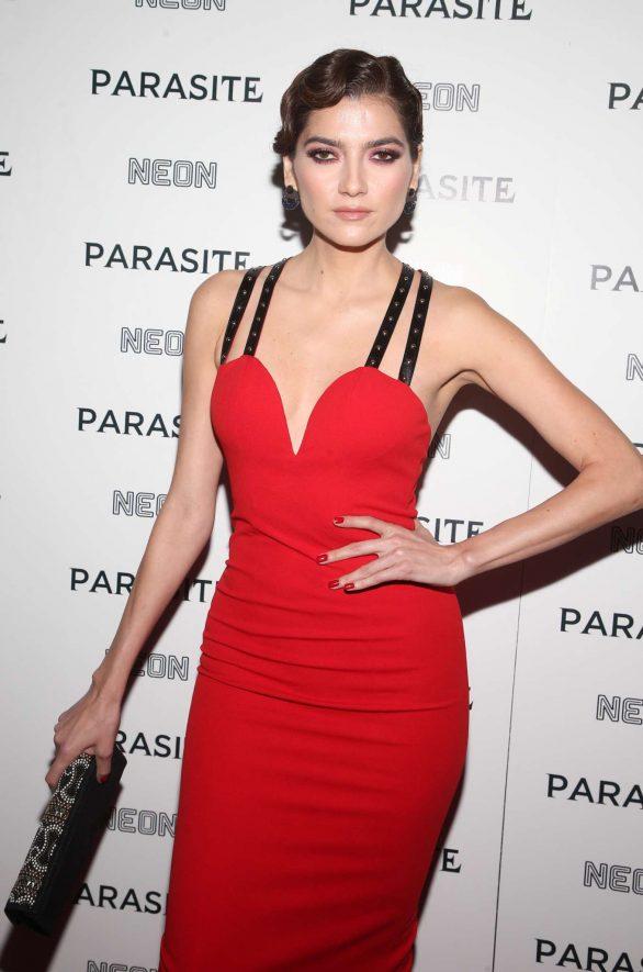 Blanca Blanco - 'Parasite' Premiere in Los Angeles