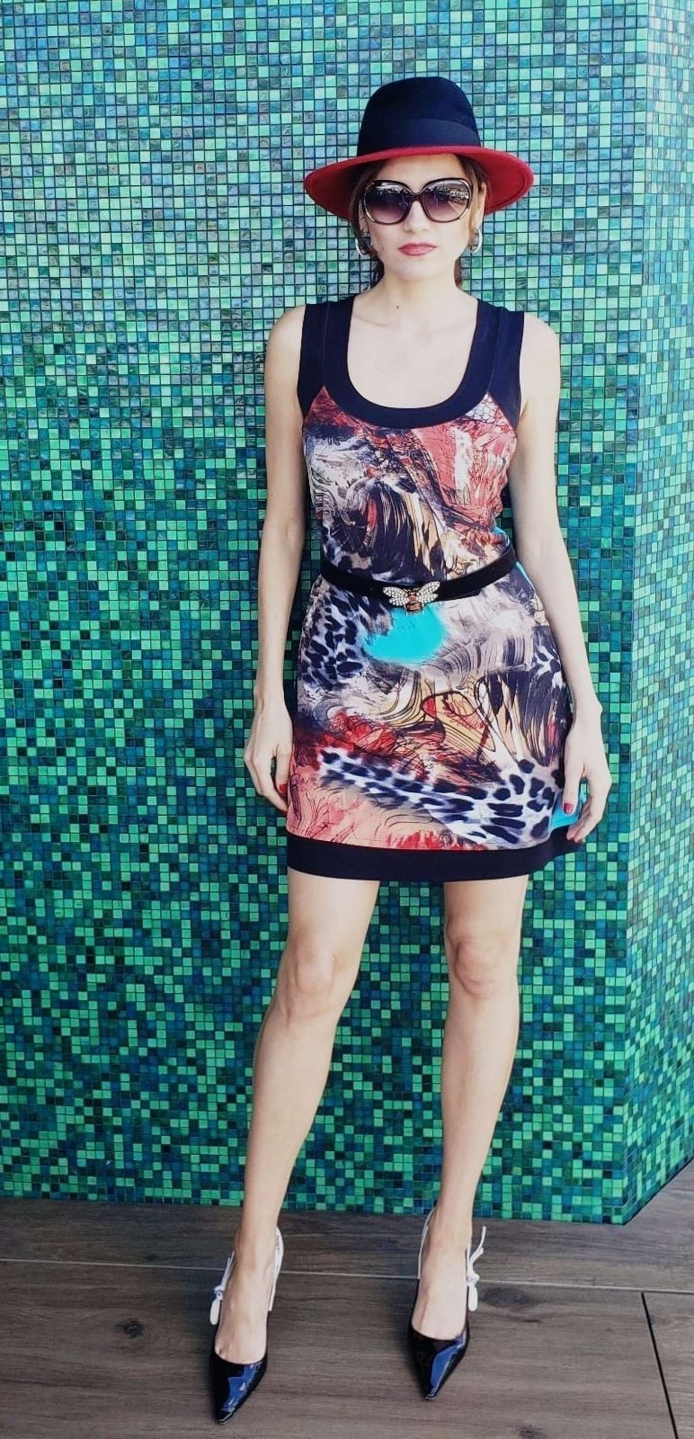 Blanca Blanco 2019 : Blanca Blanco – Posing on a sunny day in Beverly Hills-01