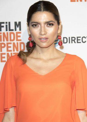 Blanca Blanco - 'Shot Caller' Premiere in Los Angeles