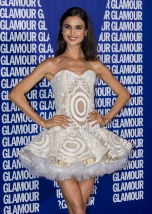 Blanca Padilla - 15th Anniversary of Glamour Magazine in Madrid