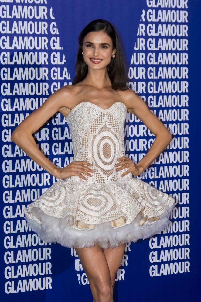 Blanca Padilla - 15th Anniversary of Glamour Magazine in Madrid