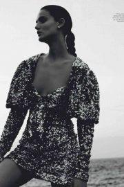 Blanca Padilla - Harper's Bazaar Espana (August 2019)