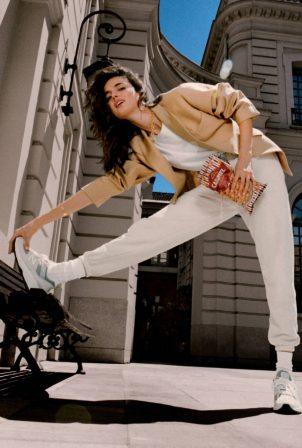 Blanca Padilla - Vogue Espana Magazine (July 2020)