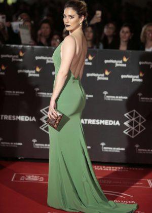 Blanca Suarez - Malaga Film Festival 2017 opening ceremony in Malaga