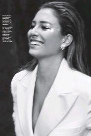 Blanca Suarez - Marie Claire Espana Magazine (December 2019)