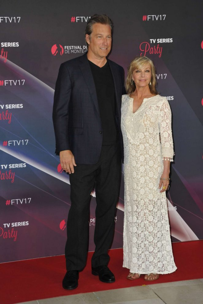 Bo Derek - 57th Monte Carlo Television Festival TV Series Party in Monaco
