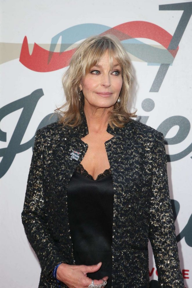 Bo Derek - Inaugural Janie's Fund Gala and Grammy Party in LA