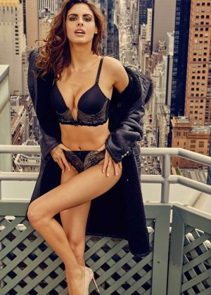 Bo Krsmanovic Hot Photoshoot