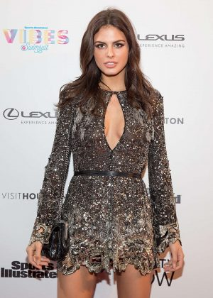 Bo Krsmanovic - VIBES By Sports Illustrated Swimsuit 2017 Launch Festival Day 2 in Houston
