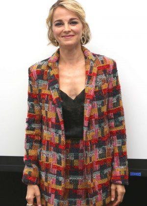 Bojana Novakovic - 'Instinct' Press Conference in New York