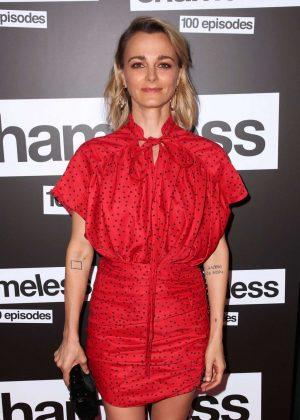 Bojana Novakovic - 'Shameless' 100th Episode Celebration in LA