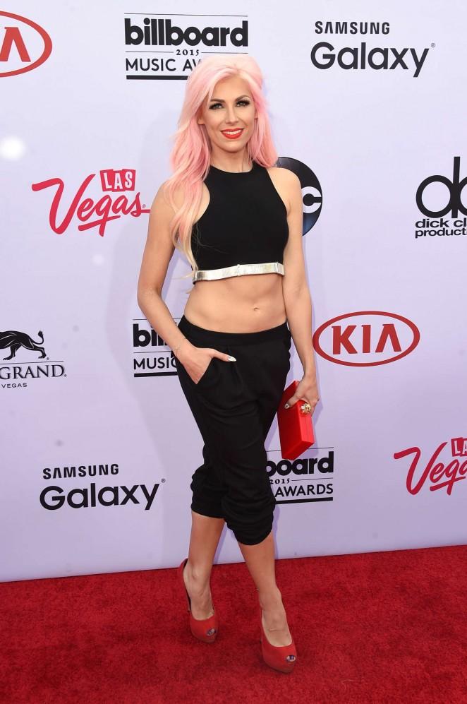 Bonnie-McKee:-Billboard-Music-Awards-201