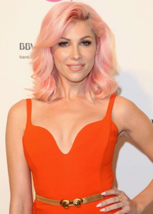 Bonnie McKee - 2016 Elton John AIDS Foundation's Oscar Viewing Party in West Hollywood