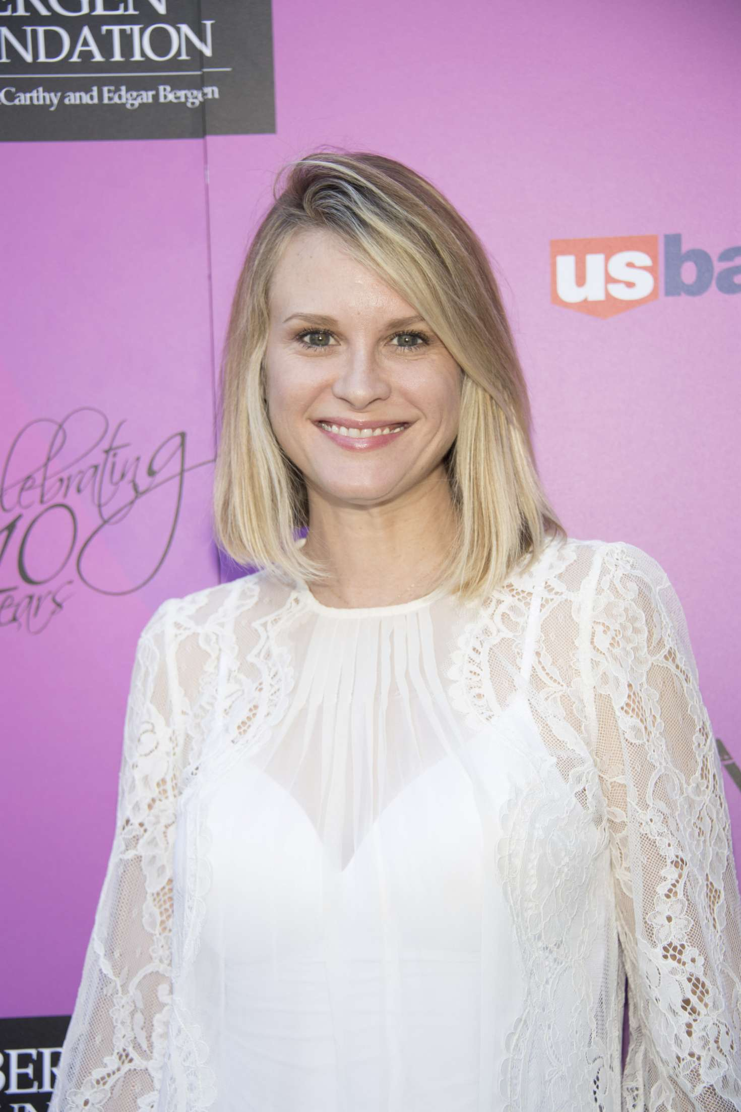 Bonnie Somerville - 10th Annual Action Icon Awards in Universal City