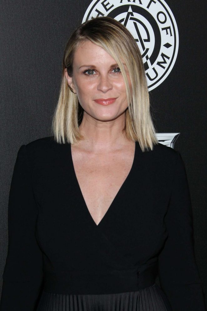 Bonnie Somerville - The Art of Elysium 11th Annual HEAVEN Gala in LA