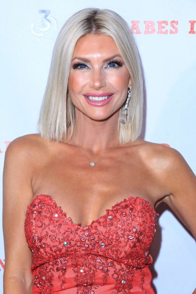 Brande Roderick - 9th Annual Babes in Toyland Charity Toy Drive in Hollywood