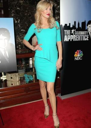 'Celebrity Apprentice': Kenya Moore Fired — Brandi ...