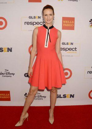 Breeda Wool - 2016 GLSEN Respect Awards in Los Angeles