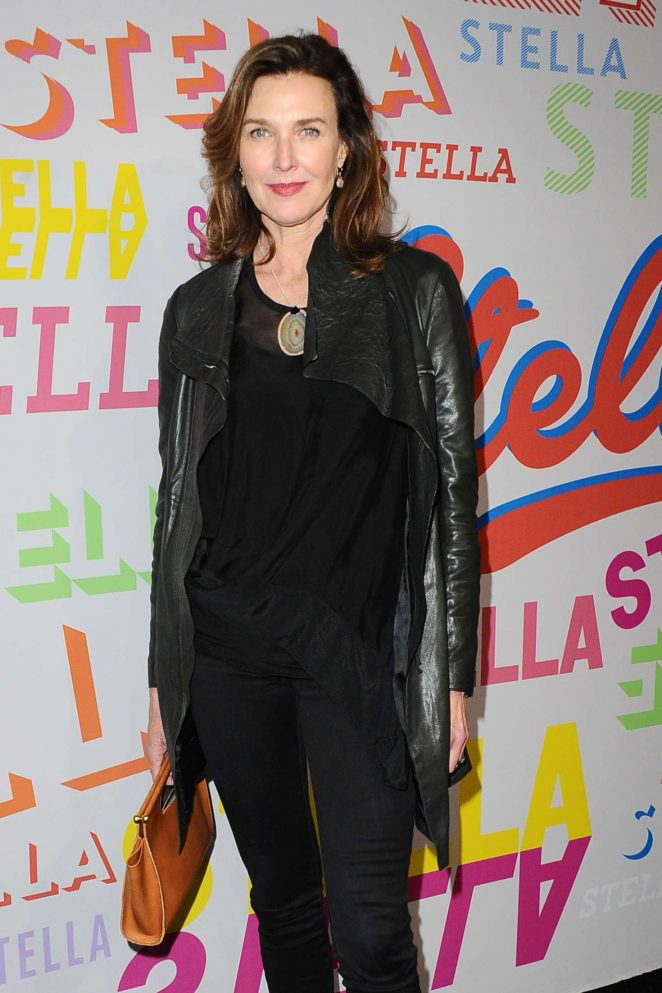 Brenda Strong - Stella McCartney's Autumn 2018 Collection Launch in LA