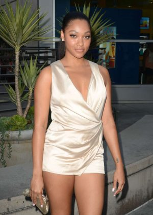 Bria Murphy - Amateur Night Premiere in Hollywood