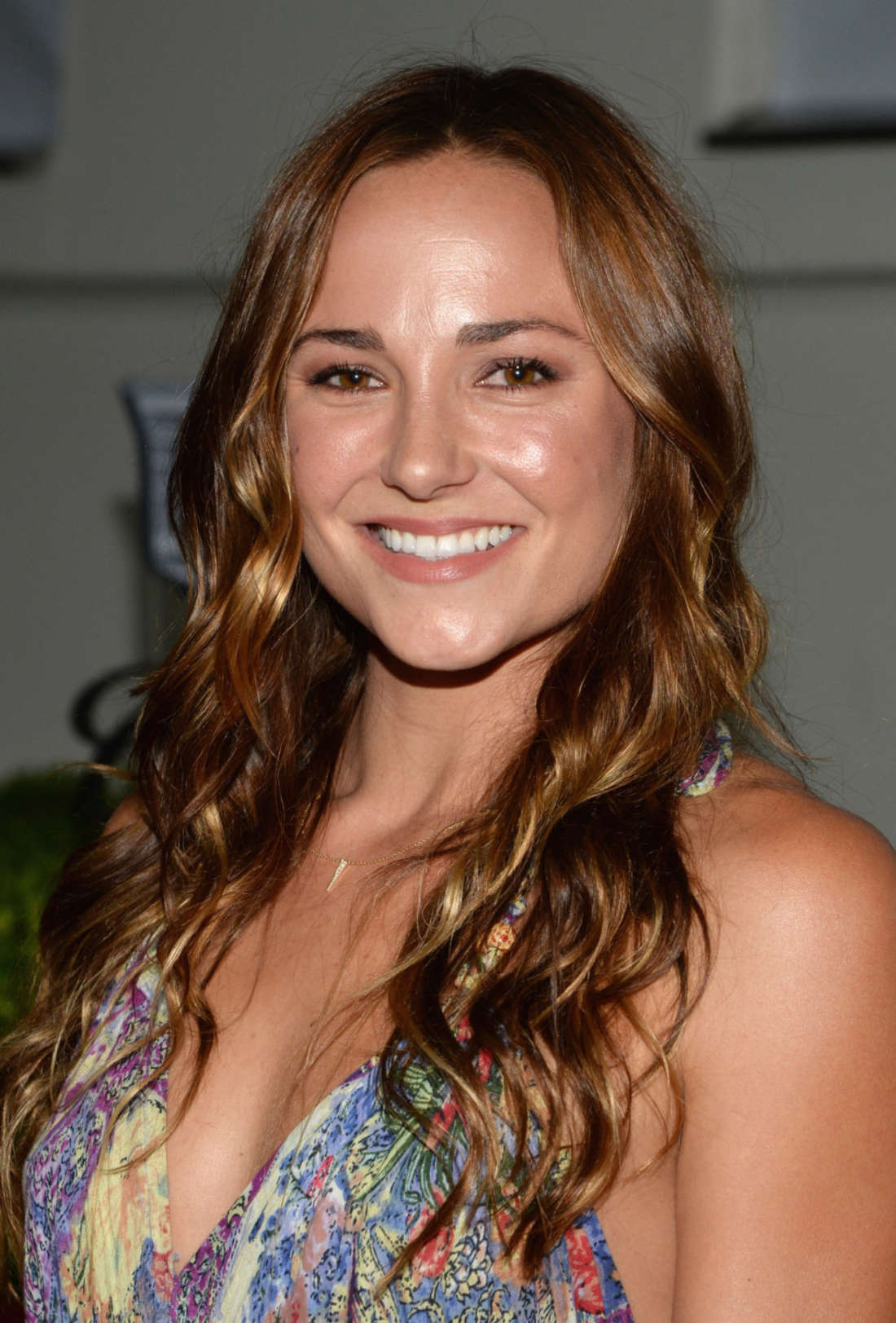 Briana Evigan Body At Espys Party At Milk Studios In