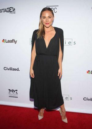 Briana Evigan - 'Boundaries' Premiere in Los Angeles