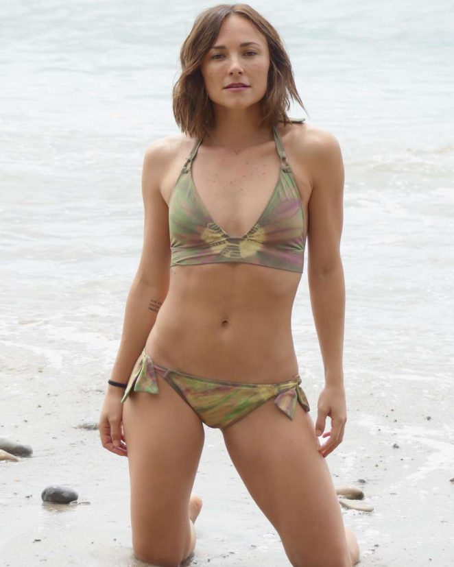 Briana evigan she loves me not 7