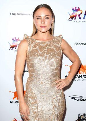 Briana Evigan - Ride Foundation Inaugural Gala 'Dance For Africa' in LA