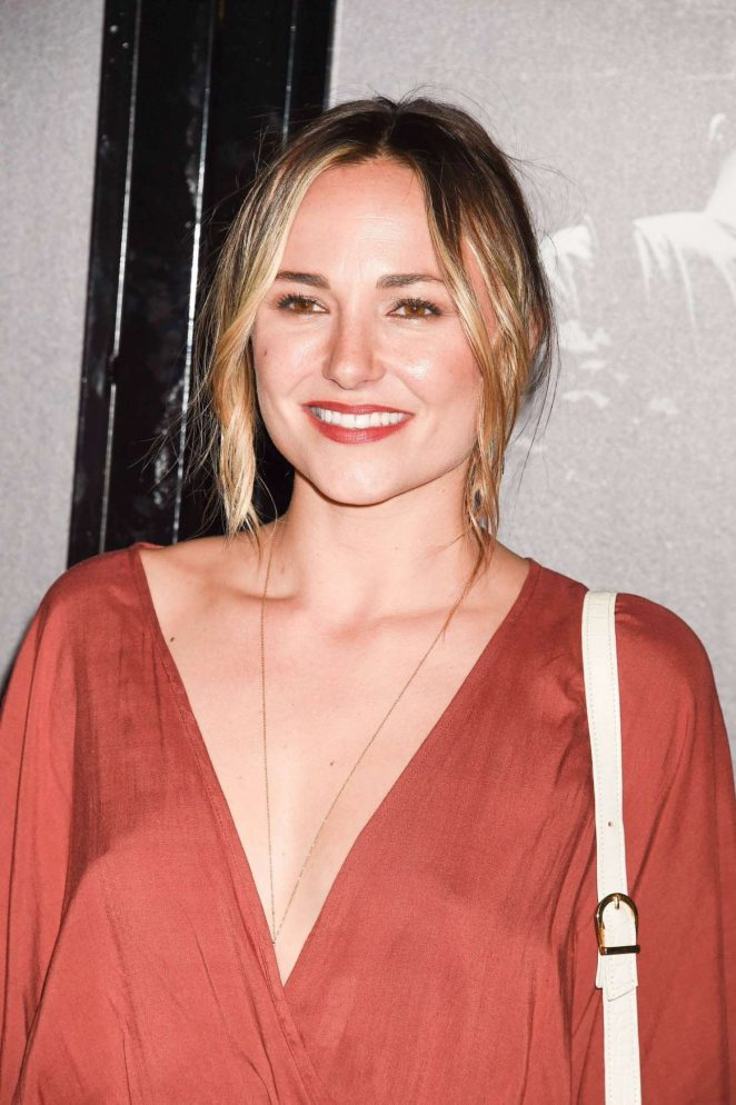 Briana Evigan - 'The 15:17 to Paris' Premiere in Burbank