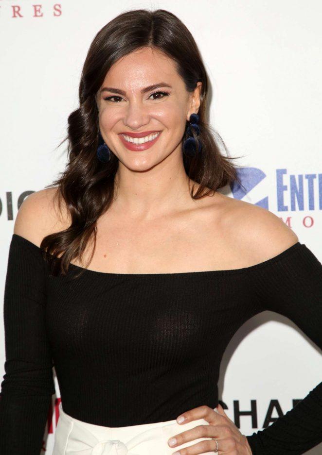 Briana Lane - 'Chappaquiddick' Premiere in Los Angeles
