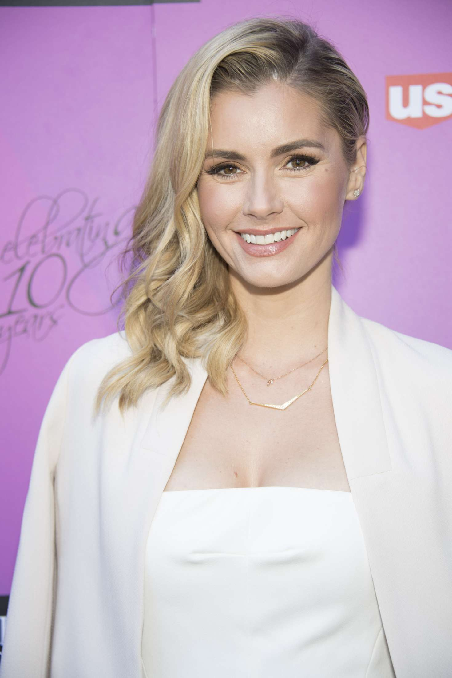 Brianna Brown - 10th Annual Action Icon Awards in Universal City