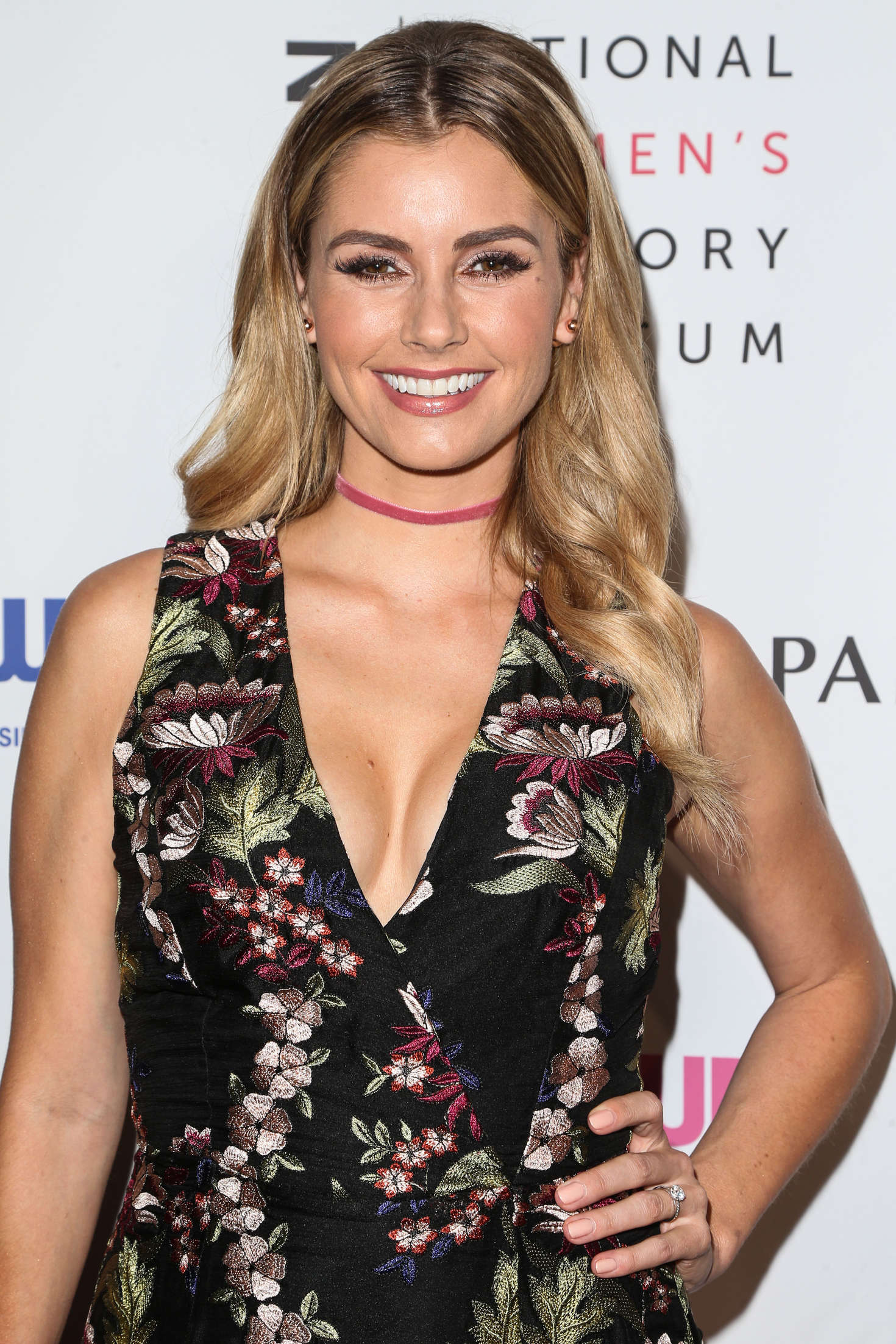 Brianna Brown - 5th Annual Women Making History Brunch in Beverly Hills