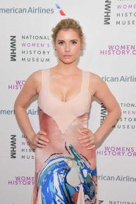 Brianna Brown - National Women's History Museum's Women Making History Awards in LA