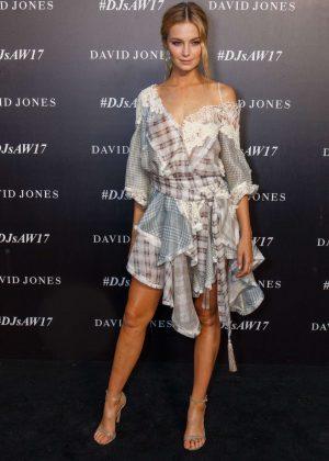 616d2cdcf2eb Back to post Bridget Malcolm – Autumn Winter 2017 David Jones Fashion Launch  in Sydney